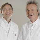 Radiologen Dr. Schwaighofer und Dr. Zier